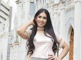 Livejasmin.com free AbrilVelez