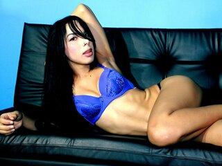 Live amateur AmberWong