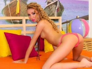 Camshow jasmine BritneyFierce