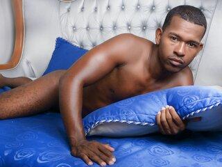 Nude videos ThiagoSmith